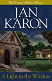 A Light in the Window (The Mitford Years, Book 2) (1589190637) by Karon Jan