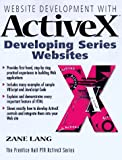 img - for Activex All in One: A Web Developer's Guide (Prentice Hall Ptr Activex Series) book / textbook / text book