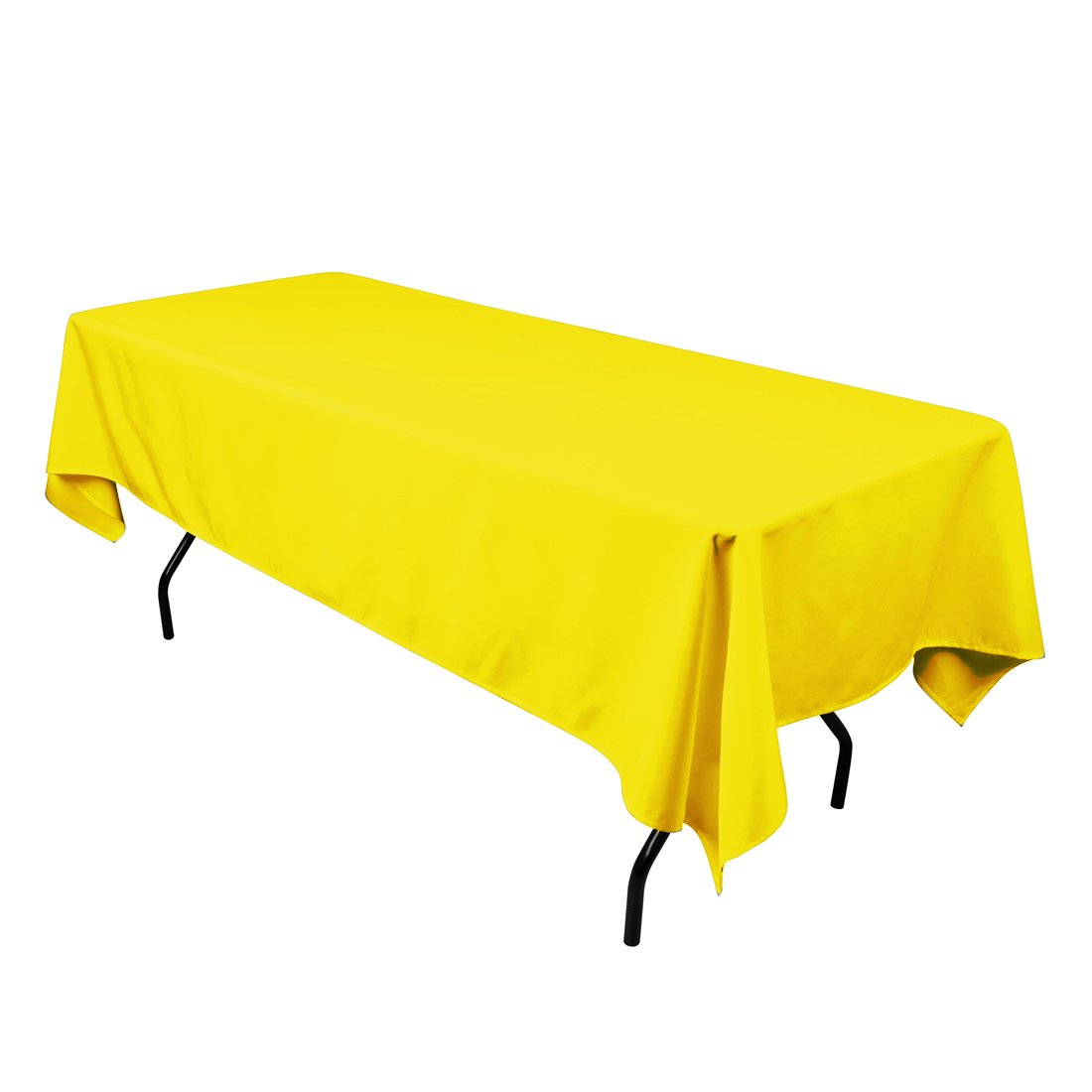 Amazon.com: Yellow - Tablecloths / Kitchen & Table Linens: Kitchen