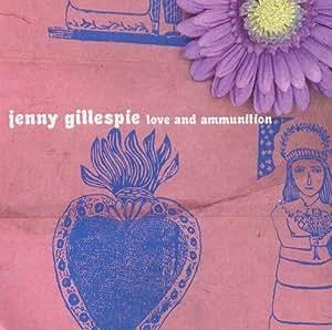 Love & Ammunition
