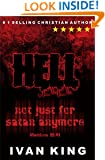 Christian: Hell A Place Without Hope (A Young Man Spends a Day in Hell and Comes Back to Tell us His Story) [Christian Books] (Spiritual Books, Spiritual ... About Heaven, Books About Hell Book 2)