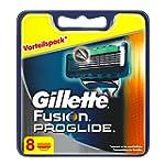 Gillette Fusion ProGlide Klingen 8 St�ck