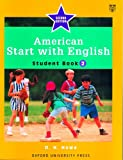 American Start With English: Student Book 2 (American Start With English)