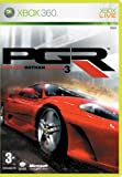 Project Gotham Racing 3 (Xbox 360)