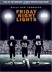 Friday Night Lights (Widescreen Edition) from Universal Studios