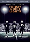 Friday Night Lights (Widescreen) (Bilingual)
