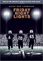 Friday Night Lights (Widescreen Edition)