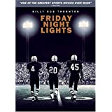 Friday Night Lights (Widescreen Edition) ~ Billy Bob Thornton