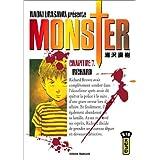 Monster, tome 7 : Richardpar Naoki Urasawa