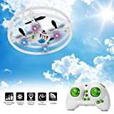 Syma-X11C-X11-RC-24G-RC-Quadcopter-Mini-Drone-Helicopter-Aircraft-With-2MP-HD-Camera-LED-Light-WildGrow