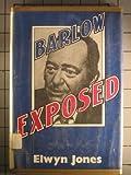 echange, troc Elwyn Jones - Barlow Exposed