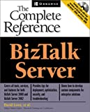 BizTalk(TM) Server: The Complete Reference (0072134984) by David Lowe