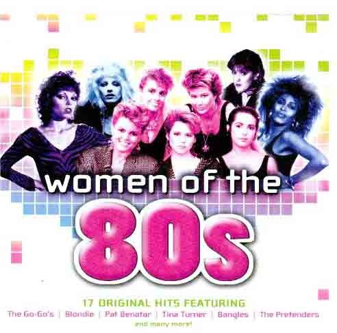 Nena - 80 Hits Of The 80