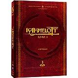 Kaamelott, livre 1 (Version fran�aise)by Alexandre Astier