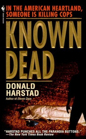 Known Dead: A Novel