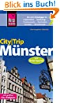 Reise Know-How CityTrip M�nster mit K...