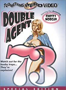 Double Agent 73 (Special Edition)