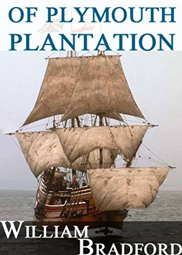 of-plymouth-plantation-english-edition