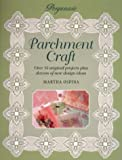Pergamano Parchment Craft (Step-by-step Crafts) cover image