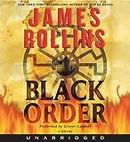 Black Order James Rollins