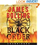 Black Order Unabridged Cd: A Sigma Novel