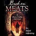 Broken Meats: A Harry Stubbs Adventure Audiobook by David Hambling Narrated by Gethyn Edwards