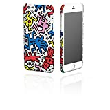 MSY GRAPHT Keith Haring Collection Hard Case for iPhone 6 Chaos APA11-002CH