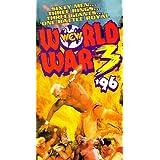 WCW:World War 3 '96 [VHS]
