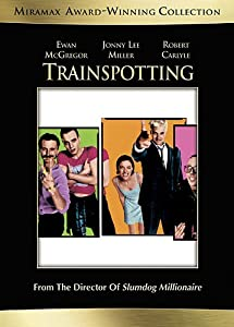 Trainspotting - Director's Cut (Collector's Edition)