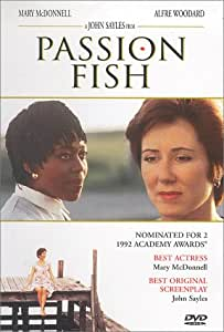 Passion fish mary mcdonnell alfre woodard for Passion fish movie