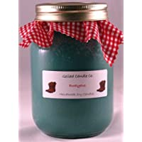Eucalyptus 16oz Hand Poured Soy Candle