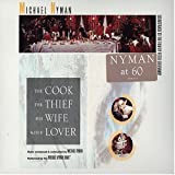 echange, troc Michael Nyman - The Cook, the Thief, His Wife & Her Lover