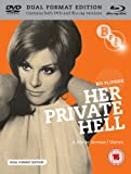 Her Private Hell (BFI Flipside) (DVD + Blu-ray)