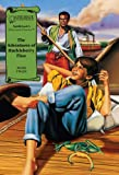 The Adventures of Huckleberry Finn-Illustrated Classics-Read Along