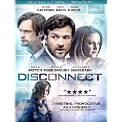 Disconnect [Blu-ray]