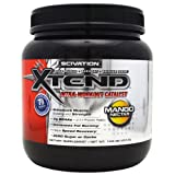 Sci-Vation Xtend Lemon Mango Nectar Powder 410g Price-image