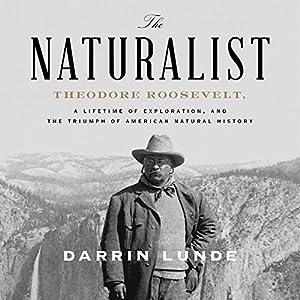 The Naturalist Audiobook