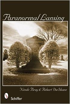 Paranormal Lansing
