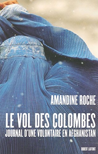 Le vol des colombes (French Edition)