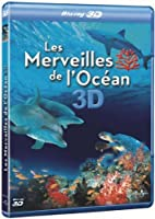 Les merveilles de l'océan - Blu-ray 3D active