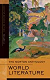 img - for The Norton Anthology of World Literature (Shorter Second Edition) (Vol. 2) book / textbook / text book