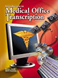 img - for Medical Office Transcription: An Introduction to Medical Transcription Text-Workbook book / textbook / text book