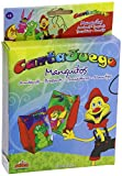 CantaJuego - Manguitos (Saica Toys 9052)