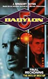 Final Reckoning: The Fate of Bester (Babylon 5)
