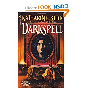 Darkspell (Deverry Series, Book Two) by Katharine Kerr