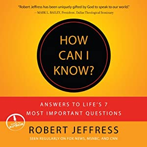 How Can I Know? Audiobook