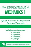 Essentials of Mechanics I