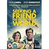 Seeking A Friend For The End Of The World [DVD]by Steve Carell