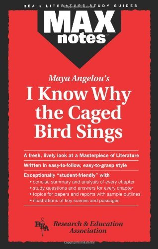 maya angelous childhood in the story i know why the caged bird sings St louis, missouri african american author, poet, and playwright maya angelou —author, poet, playwright, stage and screen performer, and director—is best known for i know why the caged bird sings (1970), the story of her early life, which recalls a young african american woman's discovery of her self-confidence.