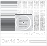 Love Is Lost (Hello Steve Reich Mix by James Murphy for the DFA) [VINYL]